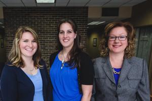Rademaker Law Team Photo