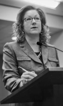 Amy Rademaker - Attorney