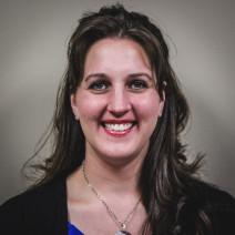Brenda Meuser Legal Assistant